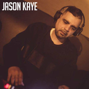 Jason Kaye arist pic