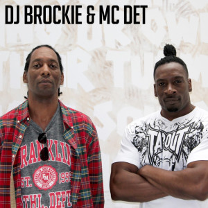 BROCKIE ARTIST WEBSITE PROFILE