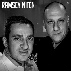 RAMSEY N FENARTIST WEBSITE PROFILE