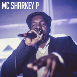 Mc Sharkey P artist pic