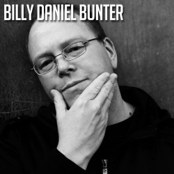 Billy Daniel Bunter artist pic